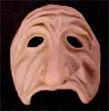Old father in Commedia