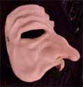 A different Pantalone mask