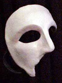 Phantom of the Opera Masque